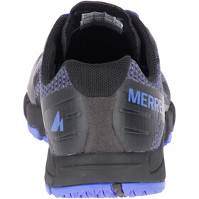 Merrell Bare Access Flex Shield Shoes Women black and white